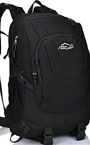 35 L Paquetes de Mochilas de Camping Ciclismo Mochila mochila Acampada y Senderismo Escalar Deportes de ocio CiclismoAl Aire Libre