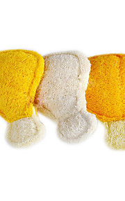 Pet Toys Chew Toy Loofahs & Sponges Sponge