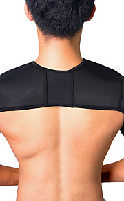 All Seasons Unisex Sports Outdoor Easy dressing Protective Compression For Running Basketball Shoulder Brace