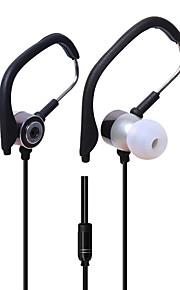 Neutral produkt HST-45 I Øret-Hovedtelefoner (I Ørekanalen)ForMedieafspiller/Tablet Mobiltelefon ComputerWithMed Mikrofon DJ FM Radio