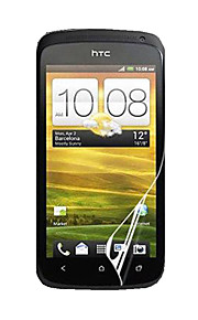 HD Screen Protector with Dust-Absorber for HTC One S (1 PCS)