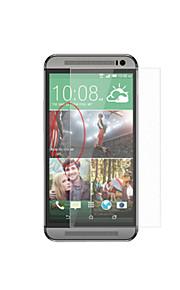 HTC의 M9에 대한 높은 투명성 매트 LCD 화면 보호기를 ipush