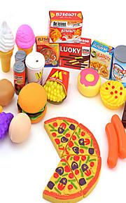 Brinquedos Novidades Brinquedos Plástico Cáqui