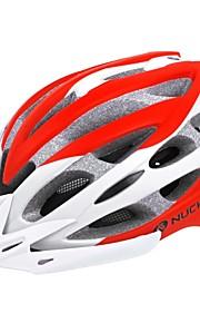 Sports Unisex Bike Helmet 31 Vents Cycling Cycling Mountain Cycling Road Cycling Recreational Cycling L:58-61CM PC EPS Red Gray Black Blue
