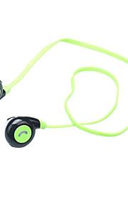 Neutral produkt 后挂式 Trådløs høretelefonForMedieafspiller/Tablet Mobiltelefon ComputerWithMed Mikrofon DJ Lydstyrke Kontrol Gaming Sport