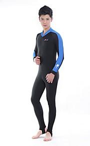 BlueDive® Uniseks Stroje kąpielowe Kombinezony nurkowe Stróje piankowe Kombinezony Odzież przeciwsłoneczna Skafander nurkowyOddychający