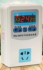 Akvarier Varmer Termometere Giftfri og smakløs 100W220V