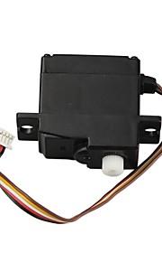 WLToys A949 A959 A969 A979 WLToys A949-28 Servo / Simuladores RC Carros / Buggy / Caminhões ABS 1 Peça