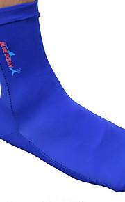 BlueDive® DZIECIĘCE Uniseks Skarpety Skafander nurkowy Oddychający Quick Dry Ultraviolet Resistant Měkké BezszwowyRekawiczki do