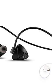 Neutral produkt SH03D Trådløs høretelefonForMedieafspiller/Tablet Mobiltelefon ComputerWithMed Mikrofon DJ Lydstyrke Kontrol Gaming Sport