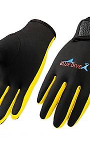 Rękawicę nurkowe Full Finger Rękawiczki zimowe Rękawiczki sportowe Kolarstwo Łowiectwo Wędkarstwo Sport i rekreacja Strzelanie Nurkowanie