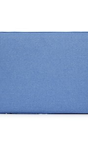 Solid Colors Textiler Sleeves for Macbook 11 Inch 13 Inch 15 Inch