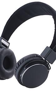 Neutral produkt X1 Trådløs høretelefonForMedieafspiller/Tablet Mobiltelefon ComputerWithMed Mikrofon DJ Lydstyrke Kontrol FM Radio Gaming