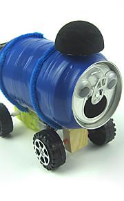 Legetøj Til Drenge Opdagelse Legesager Videnskabs- og ingeniørlegetøj Cylinder-formet Metal Plastik Træ Kamel