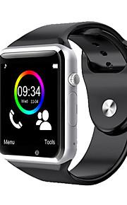1,54 TFT LCD da câmera 0.3m único cartão SIM micro orientação de toque impermeável tela imagens podem inserir cartões de relógios