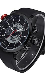 Masculino Mulheres Unissex Relógio Esportivo Relógio Elegante Relógio Esqueleto Relógio de Moda Relógio de Pulso relógio mecânico Quartzo