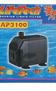 수족관 워터 펌프 에너지 절약 금속 220V