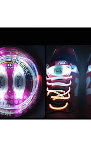 llevada electrónica cordones luminosos de moda regalos creativos