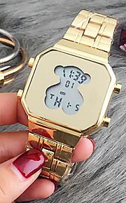 Masculino Mulheres Infantil Unissex Relógio Esportivo Relógio Militar Relógio Elegante Relógio de Moda Relógio de PulsoAutomático - da