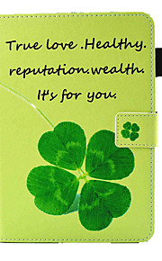 Für Kreditkartenfächer mit Halterung Flipbare Hülle Magnetisch Hülle Handyhülle für das ganze Handy Hülle Blume Hart PU - Leder für Apple