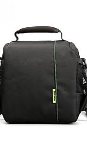 -Taske-Universal Canon Nikkon Olympus Sony Panasonic Samsung Pentax Ricoh hår Fujifilm Fujitsu Casio Kodak-En-Skulder-Vanntett Støv-sikker