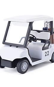 Camion Veicoli a molla Giocattoli Car Metallo Bianco Modellino e gioco di costruzione
