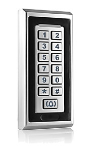 KDL Hotel Lock Electric Hotel Card Door Lock Access Control System