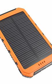 10000mAhpower bank external battery Multi-Output Waterproof 10000 1000/2100 Multi-Output Waterproof