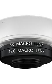 ILLIMON Mobile Macro Macro Triplex 6x / 12x / 24x Universal olloclip