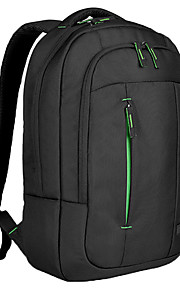 1680D Nylon Man School Bag 15 15.4 15.6 inch Laptop Backpack Protective Case Pouch Cover For Macbook Pro Air