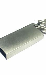 4gb usb flash drive usb2.0 memoria stick metal usb stick