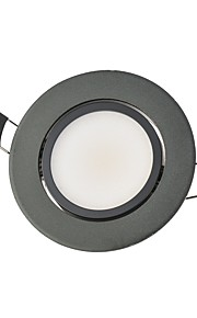 6W 2G11 LED Deckenstrahler Eingebauter Retrofit 1 COB 540 lm Warmes Weiß Kühles Weiß Dimmbar Dekorativ AC 220-240 AC 110-130 V 1 Stück