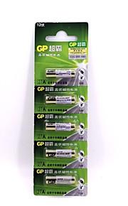 Gp ultrahoge alkalische batterij 27a 12v