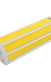14W R7S LED-spotpærer Tube 3 COB 1350 lm Varm hvit Kjølig hvit V 1 stk.