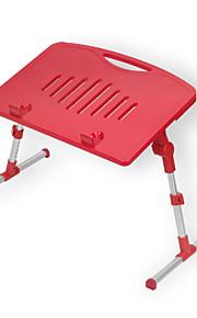 Justerbart Stativ Macbook Surfplatta Bärbar dator Allt-i-ett Plast