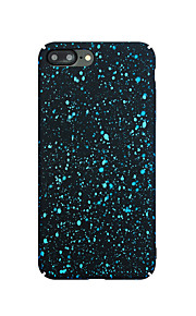 Starry Sky Glitter Ultra Thin Slim Frosted Dimensional Stars Case Cover for  iPhone7 7Plus iPhone6s 6Plus SE 5s