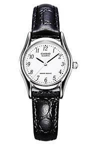Casio Watch Pointer Series Fashion Simple Ladies Watch LTP-1094E-7B