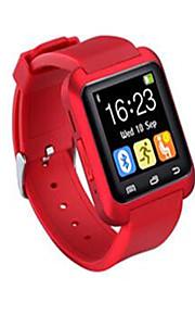 Masculino Mulheres Unissex Relógio Esportivo Relógio Inteligente Relógio de Pulso Digital LED Controle Remoto Silicone Banda Pendente