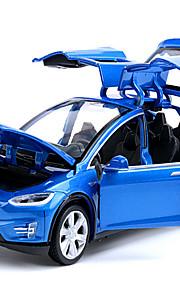 Carrinhos de Fricção Modelo e Blocos de Construção Brinquedos Metal