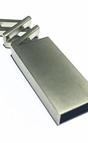16GB USB flash drive USB2.0 memory stick metal USB stick