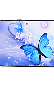 """Sleeves for MacBook Air / Pro / Retina 13"""" Universal Laptop Sleeves Animal Oil Painting Canvas Material"""