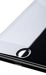 Benks® x Pro-Serie mit Saphir-Beschichtung 3D gebogene gehärtete Glas Displayschutzfolie mit Anti-Fingerprint / Explosionsschutz für