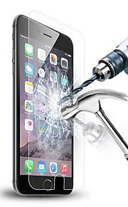 עבור iPhone 6 6s מגנים 9h HD פרמיה מזג זכוכית מגן מסך קשיות גבוהה הקשחת הסרט