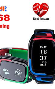 Men's Women's  Smart Band Bluetooth DB05 Hear Rate Monitor Blood Pressure Waterproof Pulsera Inteligente Smart Wristband