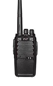 TYT T5 Walike Talike UHF 400-520MHz 16CH 5W Portable Two Way Radio Ham Radio