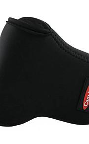 Dengpin neopren blød kamera beskyttet taske taske til nikon p600 p610 (assorterede farver)
