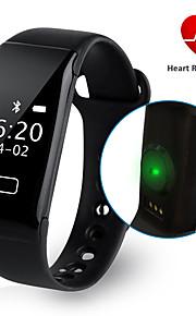 Mulheres Homens Relógio Elegante Relógio Inteligente Relógio de Moda Relógio de Pulso Relogio digital Chinês DigitalImpermeável Monitor