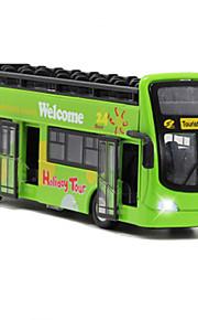 Terugtrekvoertuigen Bus Metaallegering