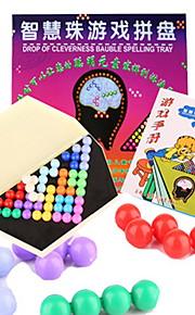 Brinquedos Para meninos Brinquedos de Descoberta Brinquedo Educativo Brinquedos de Lógica & Quebra-Cabeças Plástico