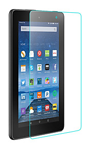 High Clear Screen Protector Film For Amazon New Kindle Fire 7 2015